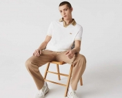 Ready For Summer With Lacoste - Art Gabriels Sault Ste Marie