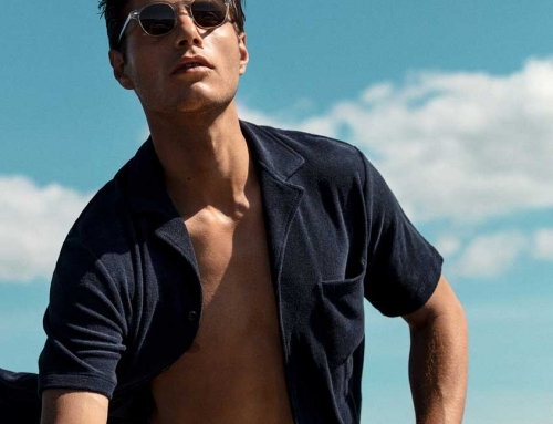 It's Official Now – Get Your Summer Look From Eton Shirts