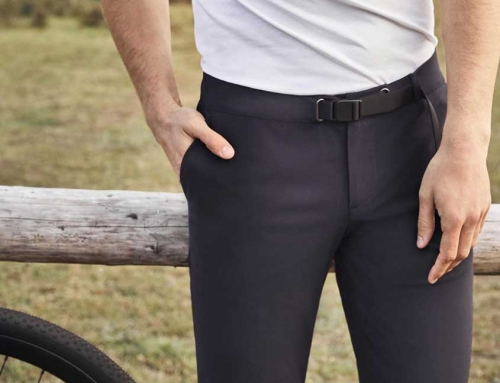Alberto Pants For Any Occasion